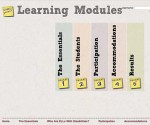 Learning Modules on English Learners (ELs)with Disabilities
